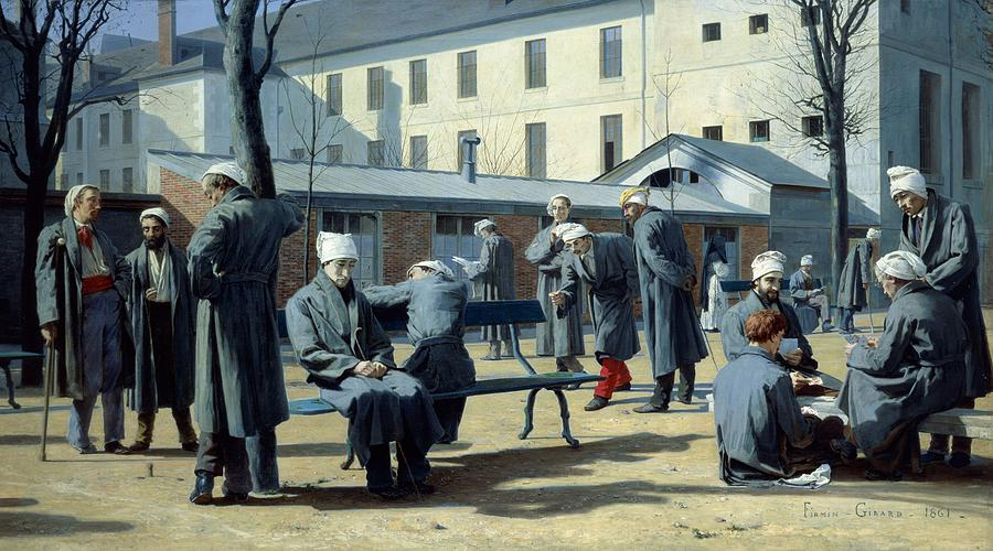 the-convalescents-1861-oil-on-canvas-marie-francois-firmin-girard
