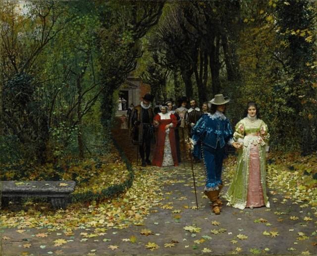 Sotheby's Les fiancés